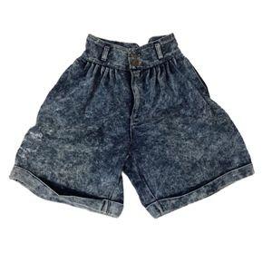 Nasty Gal High Waisted Shorts